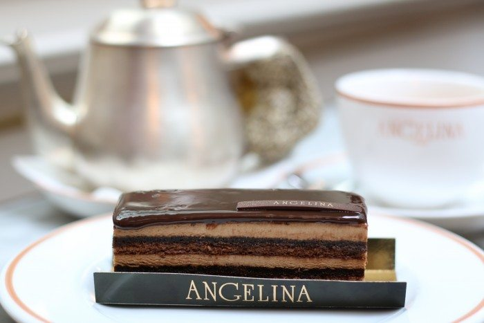 Angelina - A French Patisserie in Singapore