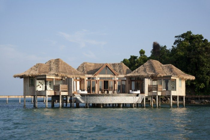 Song Saa Private Island Resort Southeast Asia