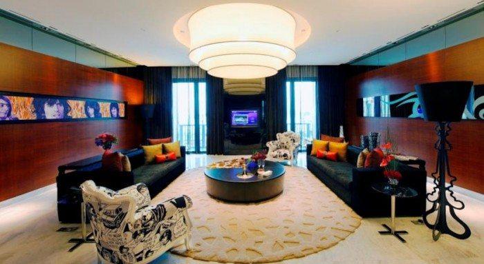 Singapore's Best Hotel Suites Hard Rock Sentosa
