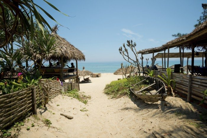 Ang Bang Beach - Vietnam's Best Beaches
