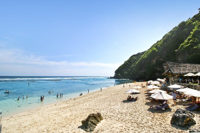 Sundays - Bali's Best Beach Clubs