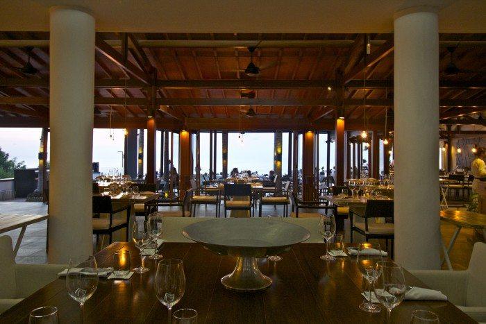 El Kabron Restaurant