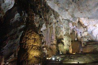 Paradise Cave Phong-Nha National Park