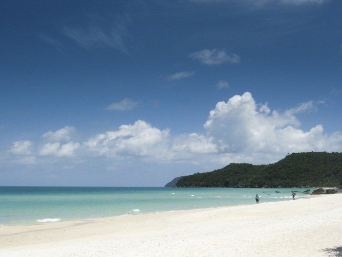 Phu Quoc - Vietnam's Best Beaches