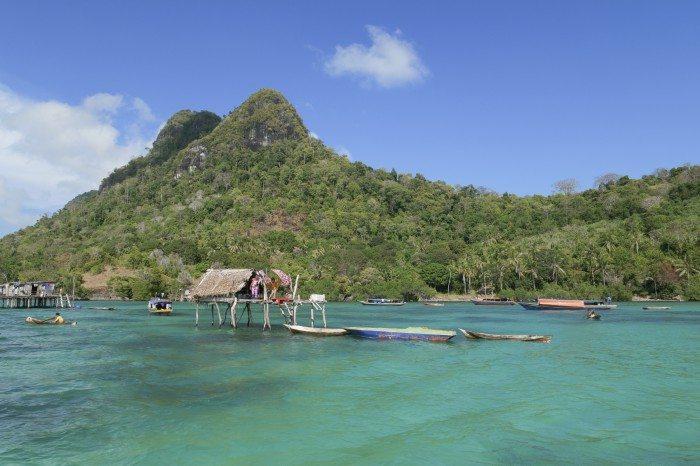 Pangkor Laut - Malaysia's Best Islands