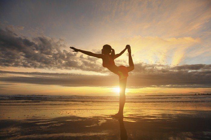 5 Exotic Yoga Retreats