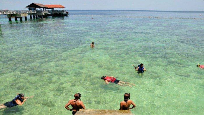 Langkawi Attractions Palau Payar