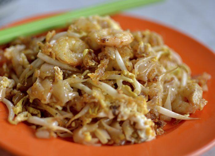 Street Food - Penang Top Attractions