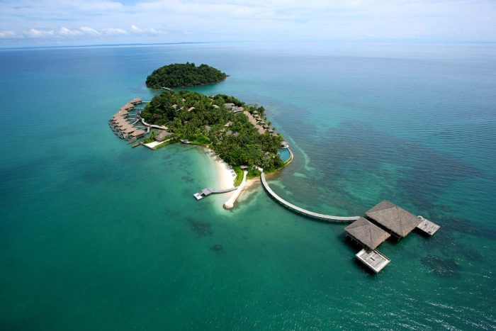 Song Saa Private Island Cambodia