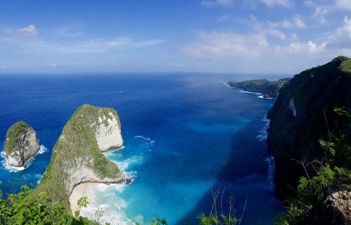 Guide to Nusa Penida- Karang Dawa Vantage Point