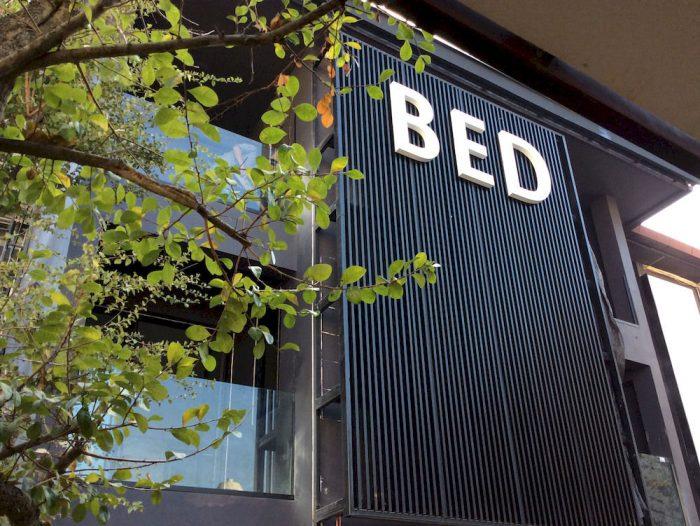 BED Phrasingh Chiang Mai Hotel