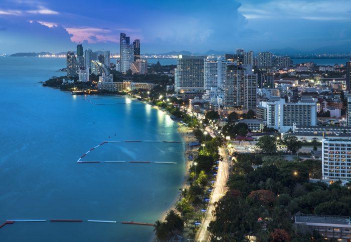 Budget Vacation Ideas in Thailand Pattaya