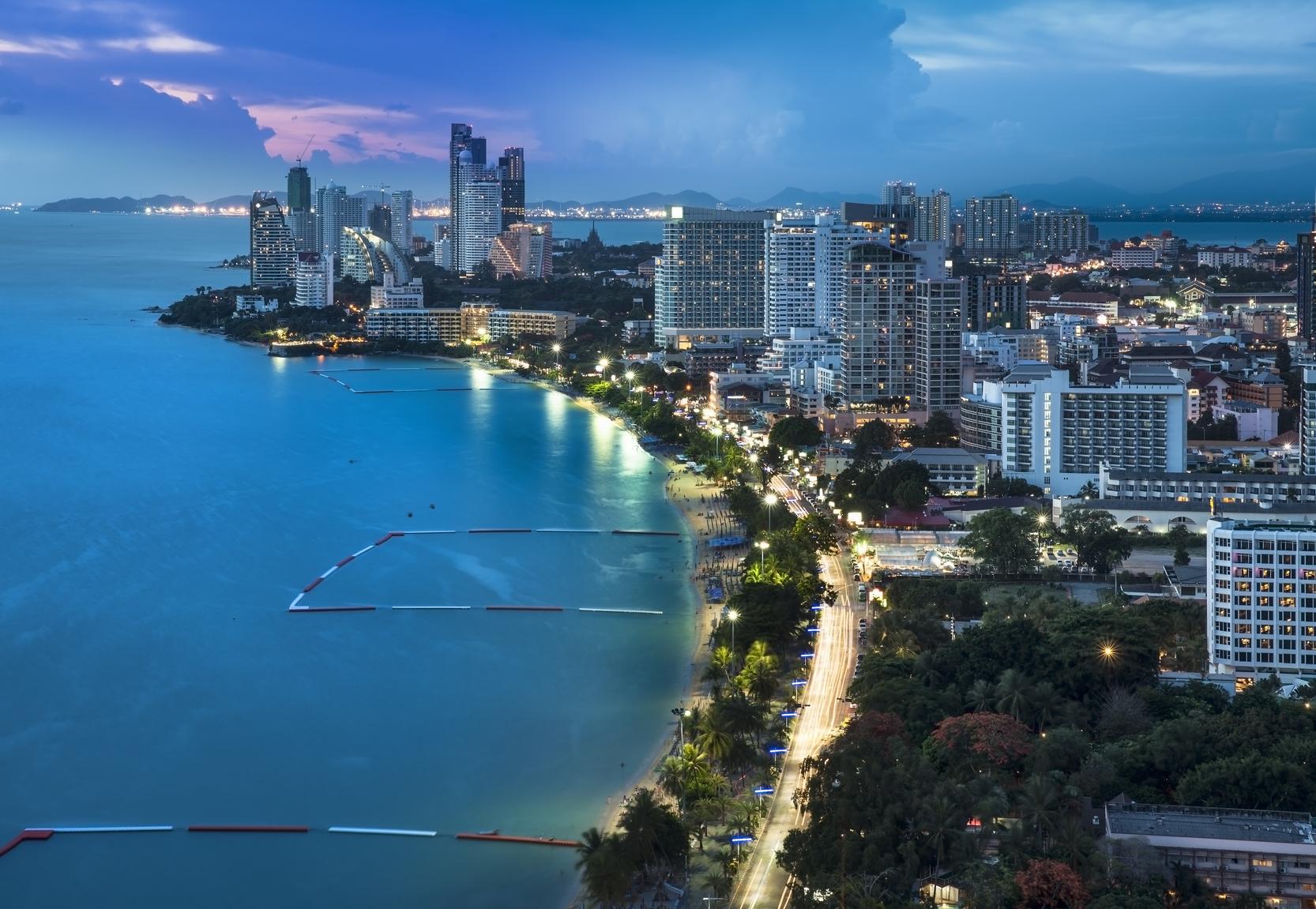 Budget Vacation Ideas in Thailand Pattaya - Suma - Explore Asia