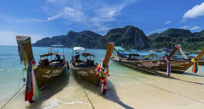 Quick Guide to Koh Phi Phi, Thailand