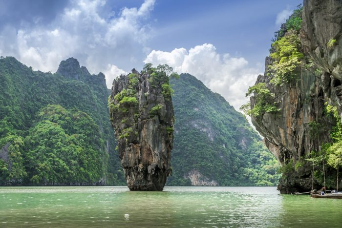 Budget Vacation ideas in Thailand