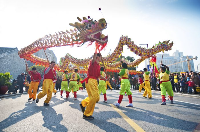 Chinese New Year - Top Festivals and Events in Singapore