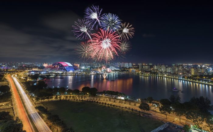 Top Festivals and Events in Singapore
