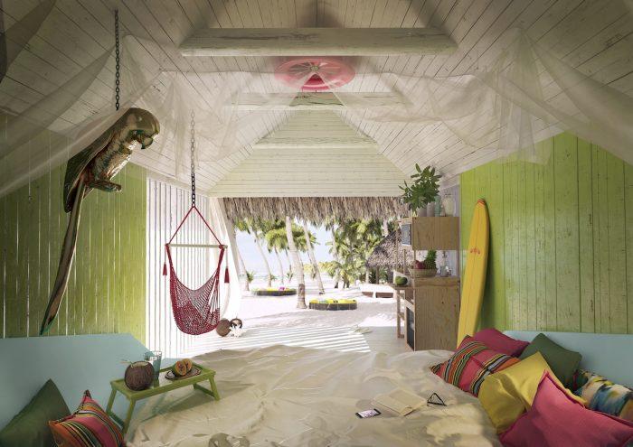 Beach Shack Concept by Jo&Joe by Accor