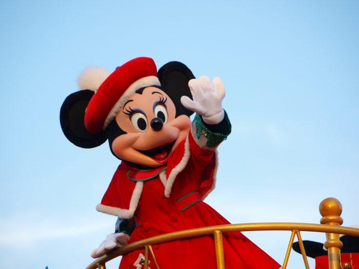 Tokyo Disneyland - Top Amusement Parks in Asia