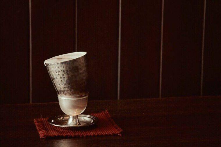 Bronx Liquid Parlour - New Cocktail Bar in Bangkok