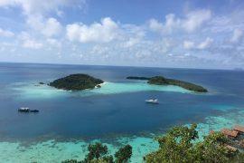 Basah Private Island