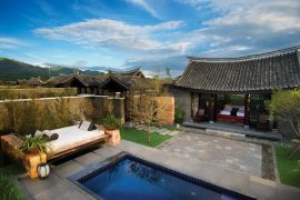 Banyan Tree - Where to stay in Lijiang