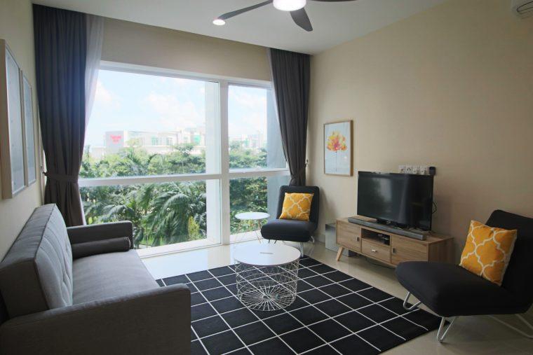 Medini Airbnb Johor Malaysia