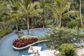 Padma Ubud Pool