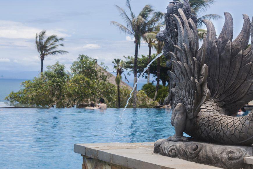 Nyepi at Ayana Resort and Spa