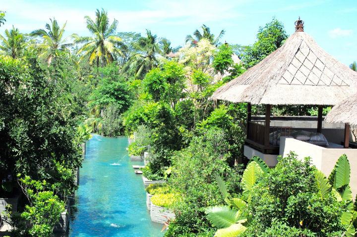 HOSHINOYA Bali Pool