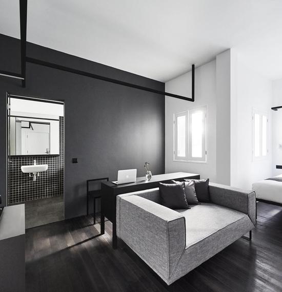 Hotel Mono Singapore Studio