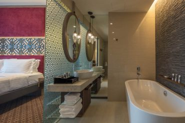 Mercure Singapore Bugis Suite