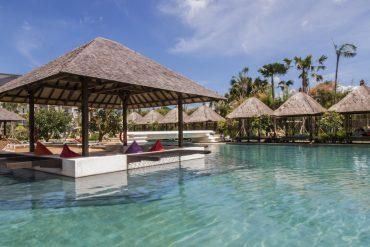 Movenpick Bali Pool