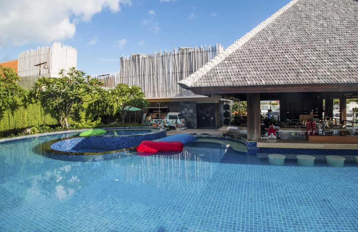Four Points by Sheraton Kuta Bali Review