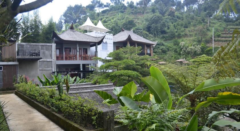 Things To Do in Bandung with Kids - Rumah Stroberi Review
