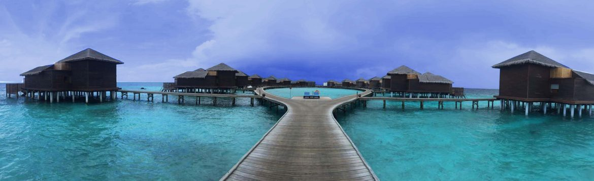 Dhevanafushi Maldives Luxury Resort