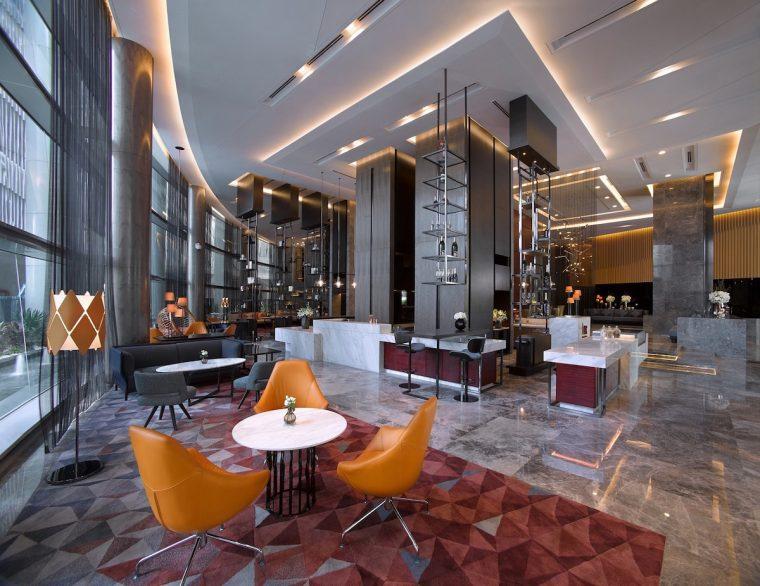 Le Bar Sofitel Kuala Lumpur Damansara