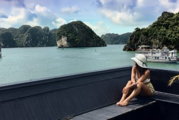Aphrodite cruises halong bay review