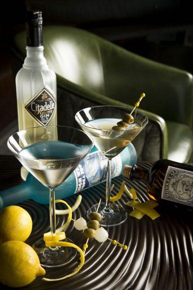 Design your own Martini