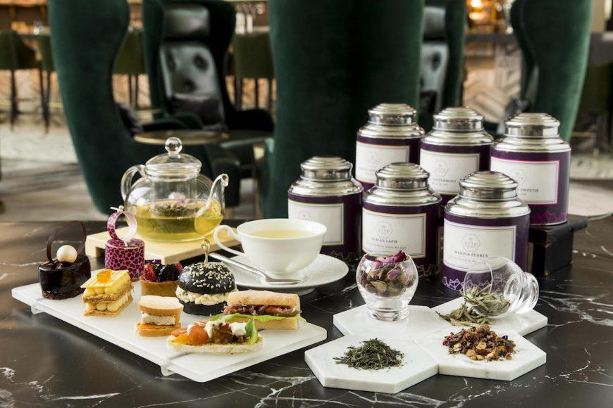 Renku Afternoon High Tea