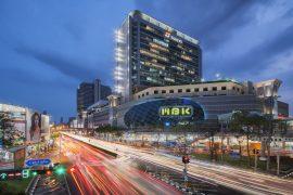 Mah Boon Krong Bangkok Shopping