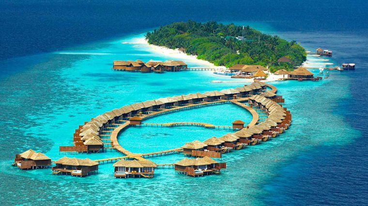 All inclusive resorts in Maldives Lily Beach