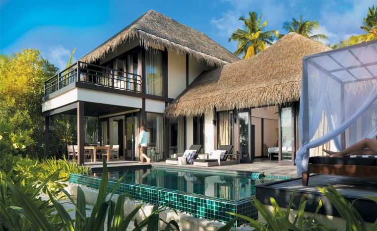 all inclusive resort maldives outrigger konotta
