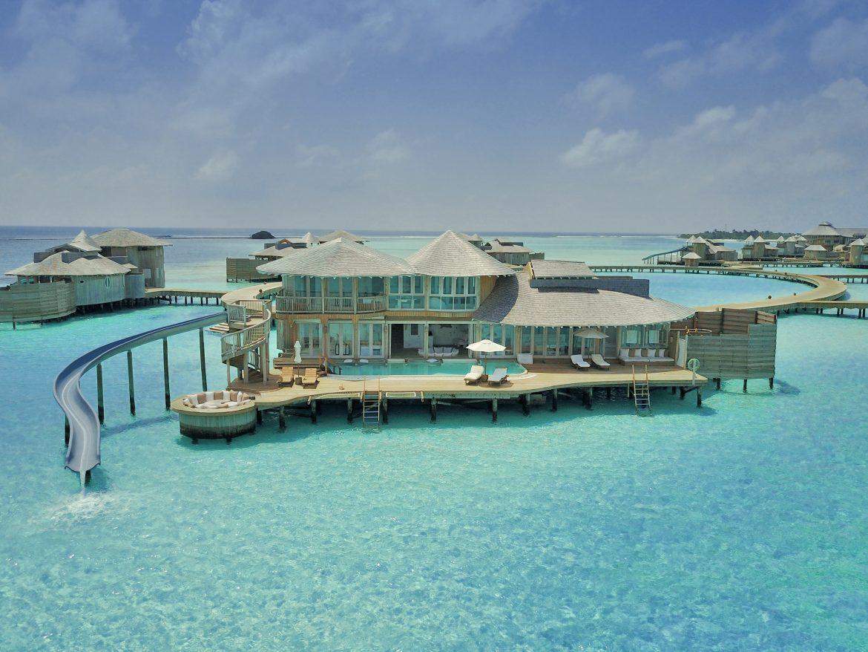 soneva jani family friendly maldives resort